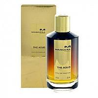 Mancera The Aoud  60ml парфюмированная вода (оригинал)