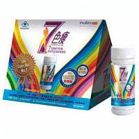 Семь 7 Цветов (7 Color Diet) таблетки для похудения (60 капсул)