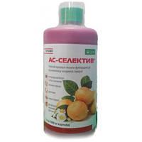 Протравитель инсекто-фунгицидный АС-СЕЛЕКТИВ ПРОФИ (1 л) — картофель, рассада