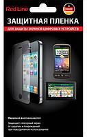 Защитная пленка для смартфона Sony Ericsson L36H/LT36i/с6603 глянцевая