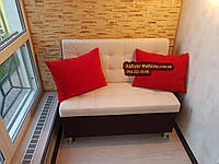 Диван для балкона, кухни, лоджии 1100х550мм