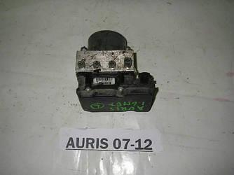Блок ABS 1.6 Toyota Auris 06-12 (Тойота Аурис 06-12)  44510-02280