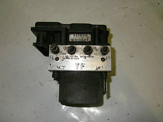 Блок ABS BOSCH Toyota Auris 06-12 (Тойота Аурис 06-12)  44510-02230