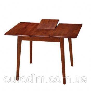 Стол обеденный EXT 3232  орех античный, фото 2
