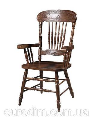 Кресло CCKD-818-A, фото 2