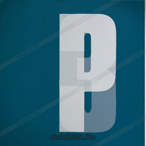 CD - Диск. Portishead - Third