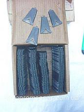 Пластина противорежущая комбайна СК-5 НИВА Н.066.56, фото 3