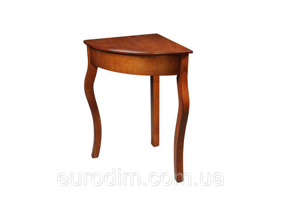 Угловой столик HR121 орех