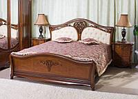 Кровать (1600*2000) 8670 2150 х 1850 х 1350 орех