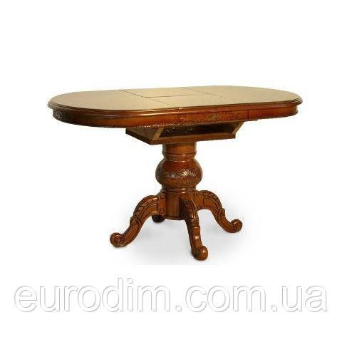 Стол обеденный D2020 орех