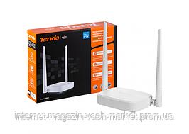 Wi-Fi роутер Tenda N301