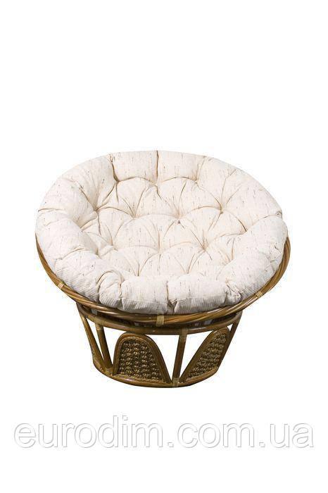 Кресло Папасан с подушкой 20Т