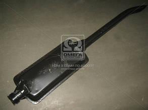 Глушитель МТЗ, ЮМЗ длинный L=1370 мм (пр-во Украина). Ціна з ПДВ
