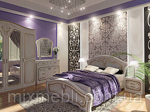 Кровать Альба 160*200