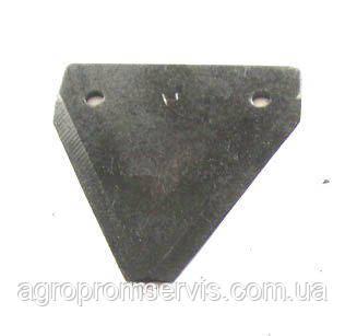 Сегмент блока ножей измельчителя, фото 2