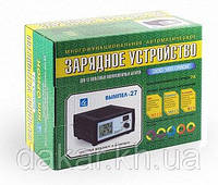 Зарядное устройство Вымпел 27