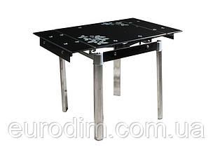Стол B179-44 черный, фото 2