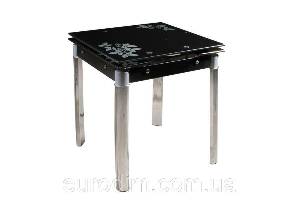 Стол B179-44 черный
