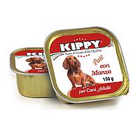 Консерва KIPPY Dog ГОВЯДИНА 150г - паштет для собак