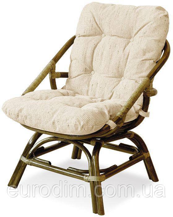 Кресло с подушкой 0113 В