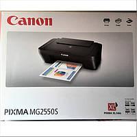 Многофункциональное устройство (мфу) CANON PIXMA MG2555S (Таиланд) (3в1: цветной копир, принтер, ска