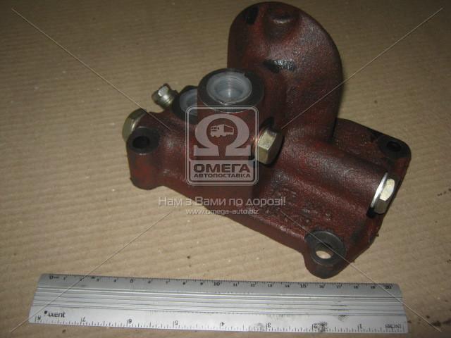 Корпус фильтра масляного МТЗ (ФМ-009) ЕВРО 2, 3 (пр-во БЗА). Ціна з ПДВ