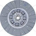 Диск сцепления ведомый МТЗ 80, 82 усиленный (пружинки) (пр-во ТАРА). Ціна з ПДВ, фото 3