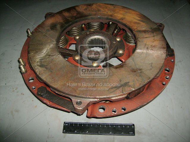 Диск сцепления нажимной МТЗ двигатель Д 245.5 в сборе (корзина) (пр-во БЗТДиА). Ціна з ПДВ