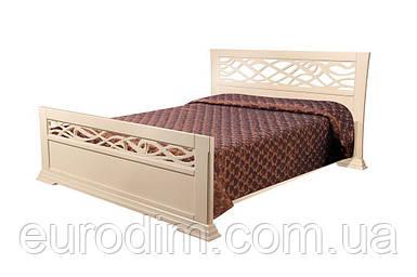Кровать Лиана 1600 х 2000   белый