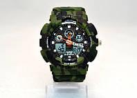 Часы CASIO G-SHOCK WR 30M