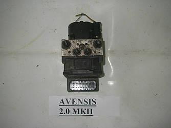 Блок ABS 2.0 Toyota Avensis T25 03-09 (Тойота Авенсис Т25)  4454005030