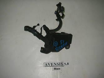 Блок предохранителей двигателя 1.8 МКП Toyota Avensis T25 03-09 (Тойота Авенсис Т25)