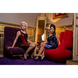 """Платье """"Las Vegas"""" ЛЮБИМАЯ КЛУБНАЯ МОДЕЛЬ !!НОВЫЕ ЦВЕТА !!"""