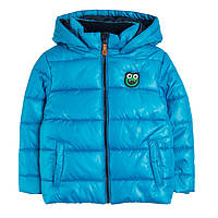ПоискРасширенный Зимние утепленные куртки от Cool Club, Польша, рост 122, 128