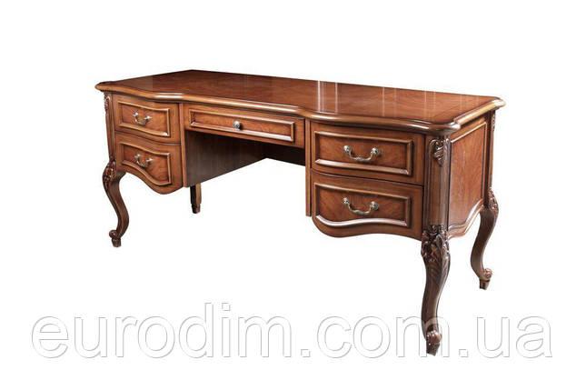 Письменный стол Chester (CF-)8668  орех, фото 2