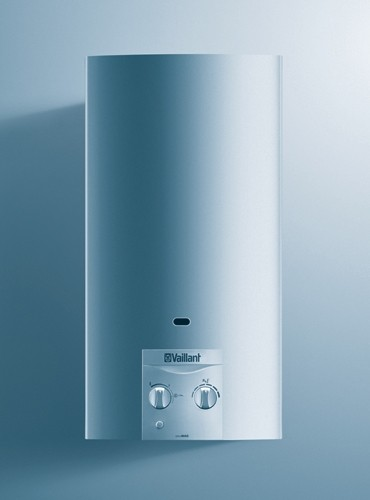 Газовая колонка Vaillant MAG mini OE 11-0/0 RXZ H (Пьезо)