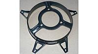Диффузор вентилятора голый ZAZ Sens / ЗАЗ Сенс, Т1301-1309010