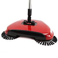 Электрический автоматический двойной веник 360 Sweeper