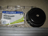 Втулка заднего амортизатора (пр-во SsangYong) 4531634000