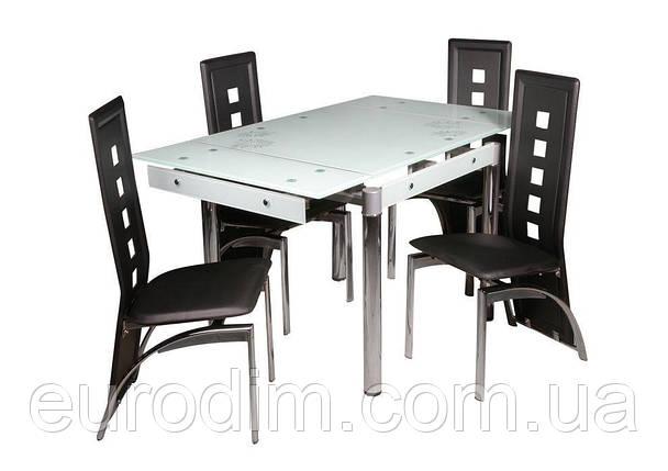 Стол B179-16  белый, фото 2
