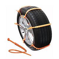 Хомут для колес автомобиля 9*900 мм 10шт., фото 1