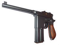 Долгожданная новинка ! Пневматический пистолет SAS Mauser M712 Blowback