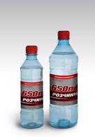 Растворитель 650 б/п (320г) / 0.4 л. / Запорожав (бут.)