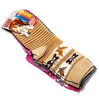 Носки детские Kids chokce Malta упаковка 3шт. (возраст 9-12лет) для девочек