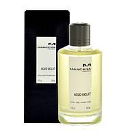 Mancera Aoud Violet   60ml парфюмированная вода (оригинал)