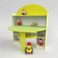 Столик игровой для детского сада Ромашка от производителя, фото 1