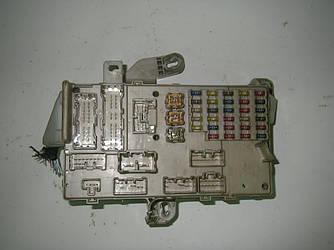 Блок предохранителей сервис Toyota Camry 30 01-06 (Тойота Камри 30)  82730-33060