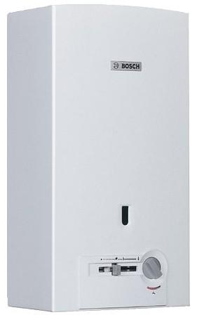 Газовая колонка Bosch Therm 4000 O WR 10-2 P (Пьезо)