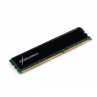 Модуль памяти для компьютера DDR3 8GB 1333 MHz Black Sark eXceleram