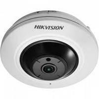 DS-2CD2942F-IS Видеокамера специализированная 4МП (рыбий глаз)